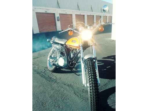 Used 175 For Sale - Yamaha Dirt Bike Motorcycles - Cycle Trader