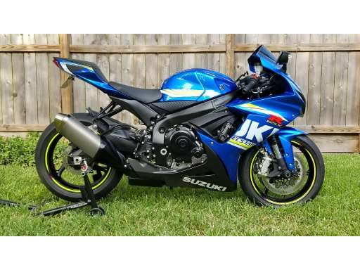 Gsx-R 1100 For Sale - Suzuki Motorcycles - Cycle Trader