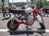 1970 Rupp Sprint, motorcycle listing