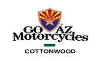 Go AZ Cottonwood Logo