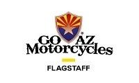 Go AZ Flagstaff Logo
