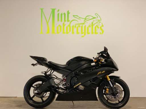 2006 YZF-R6 For Sale - Yamaha Motorcycles - Cycle Trader