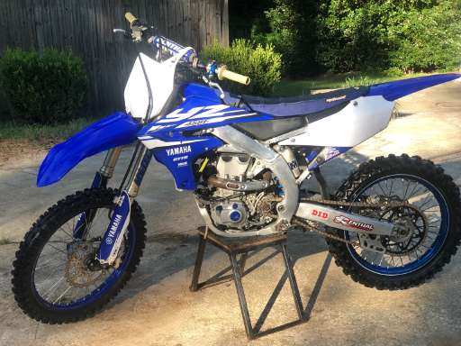 Georgia - Used DS7 For Sale - Yamaha Motorcycle,528553,1049211046