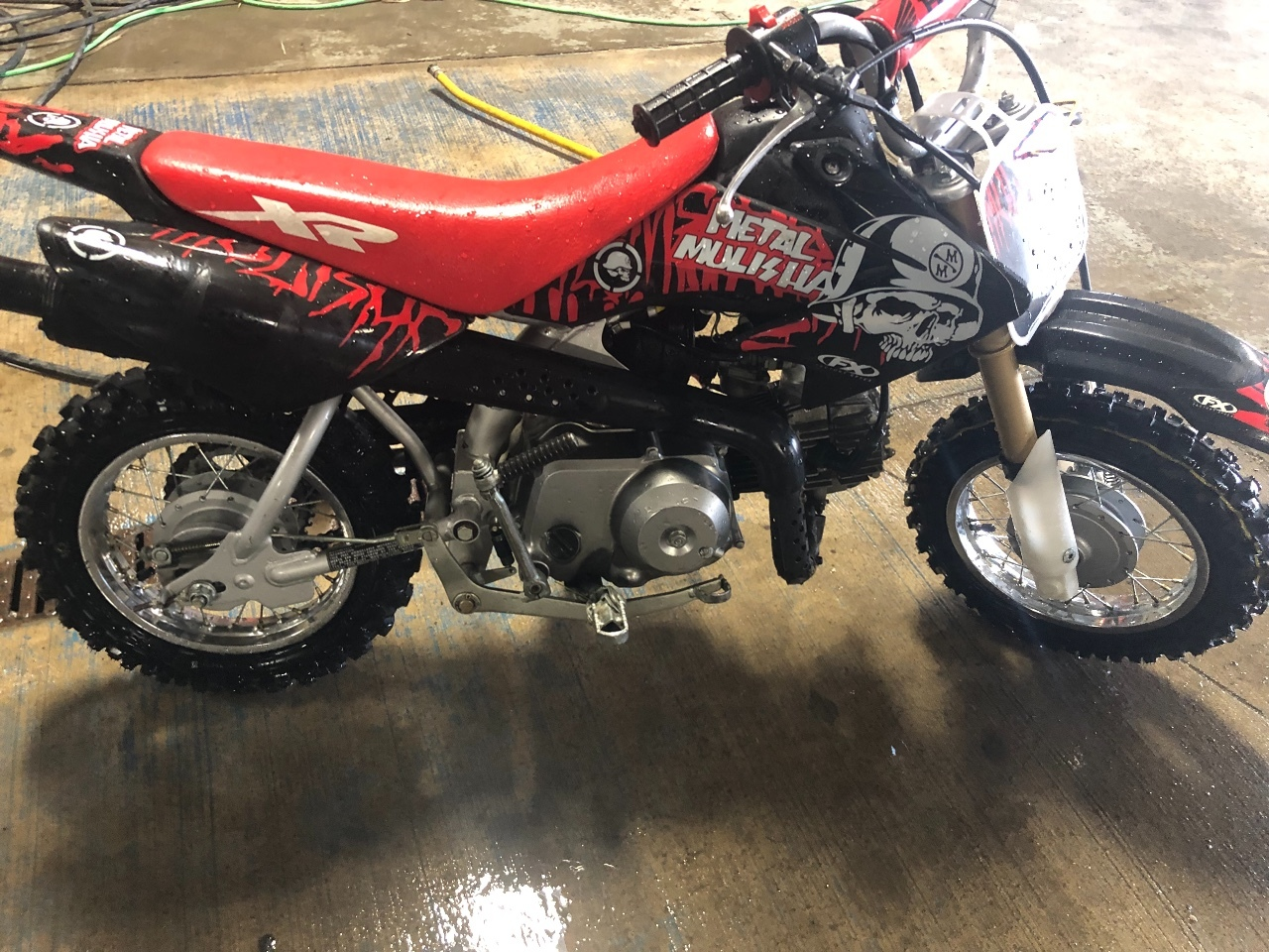 Used Crf 50 For Sale - Honda Motorcycle,Trailers
