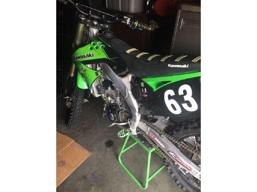 Kawasaki For Sale - Kawasaki Dirt Bike Motorcycles - Cycle Trader