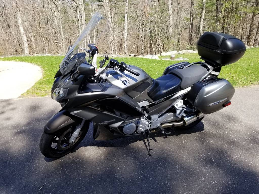 2013 Yamaha FJR 1300, Hebron CT - - Cycletrader com