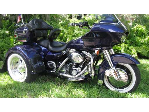 Road Glide Custom For Sale - Super+glide+fxr Motorcycles - Cycle Trader