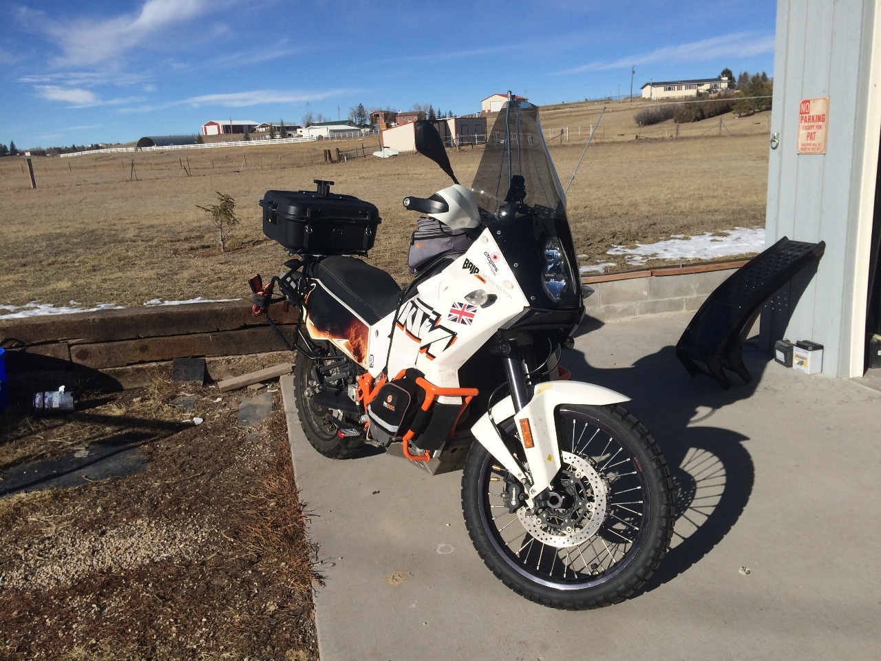 990 For Sale - Ktm Dump Motorcycles - Cycle Trader