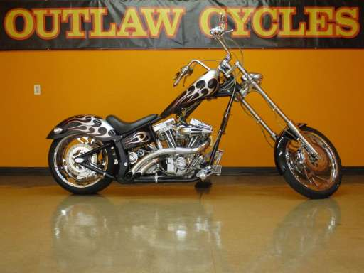 Raider For Sale - Vengeance Motorcycles - Cycle Trader