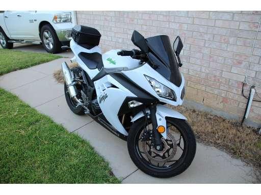 Ninja ZX-6R Abs Krt For Sale - Kawasaki Motorcycles - Cycle Trader