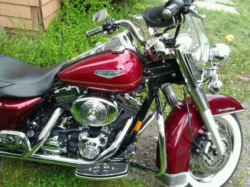 2005 Road King Classic For Sale - Harley-Davidson ...