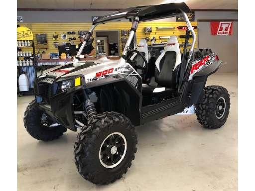 Rzr Xp 4 Turbo Eps Dynamix Edition For Sale - Polaris ATVs