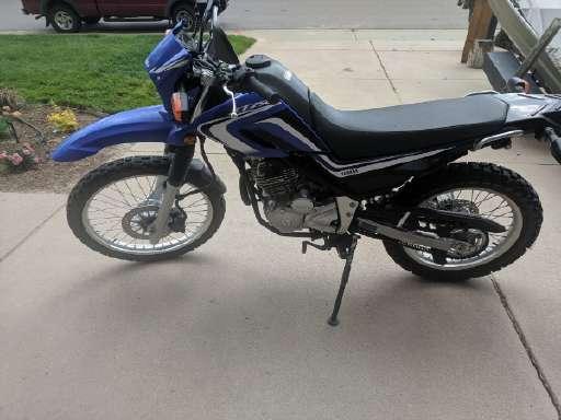 2014 Xt250 For Sale - Yamaha Motorcycles - Cycle Trader