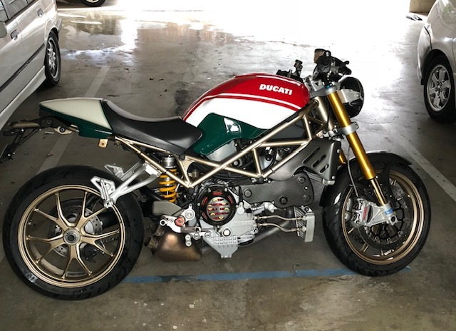 California - Used Sportbike Motorcycles For Sale - Cycle Trader