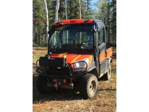 Rtv 900 For Sale - Kubota ATVs - ATV Trader