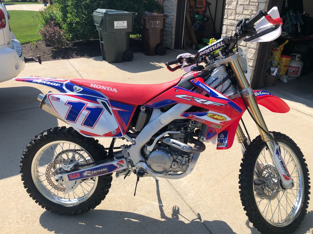 Crf For Sale - Honda Dirt Bike Motorcycles - Cycle Trader