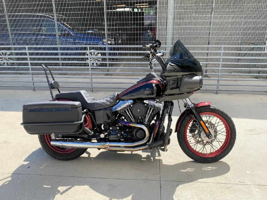 2013 Harley-Davidson STREET BOB DYNA, San Francisco CA - - Cycletrader com