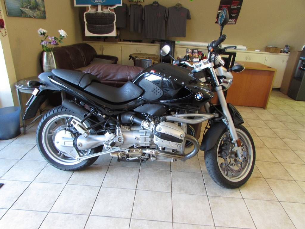 Remarkable 2002 Bmw R 1150 R Westminster Ca Cycletrader Com Theyellowbook Wood Chair Design Ideas Theyellowbookinfo