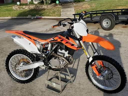 Used Ktm For Sale - Ktm Mx Motorcycles - Cycle Trader