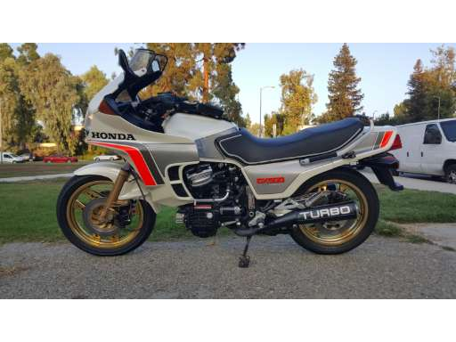 Cx For Sale - Honda Classic / Vintage Motorcycles - Cycle Trader