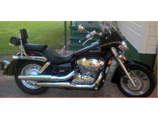 Shadow For Sale - Honda Motorcycles - Cycle Trader