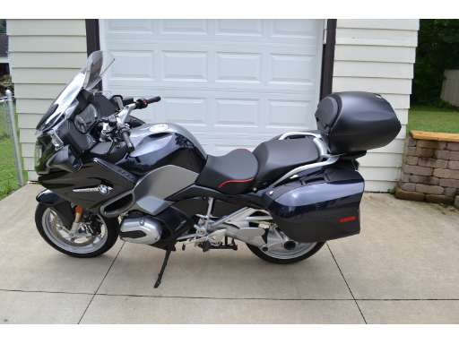 Ohio - R 1200 For Sale - BMW Motorcycles - Cycle Trader