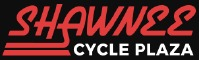 Shawnee Cycle Plaza Logo