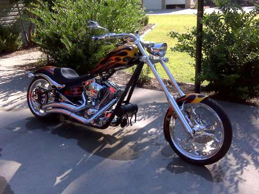 Big Dog Motorcycles For Sale - Big Dog Motorcycles Motorcycles