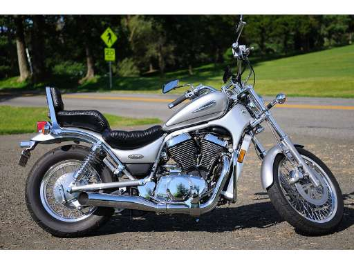 1986 Intruder For Sale - Suzuki Motorcycles - Cycle Trader
