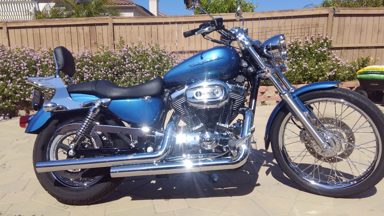 2006 Sportster 1200 For Sale - Harley-Davidson Motorcycles