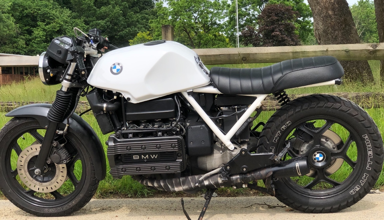 K 100 For Sale - BMW motorcycles - Cycle Trader