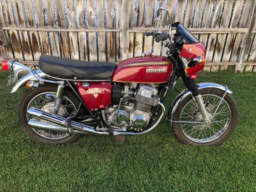 Cb 750 For Sale - Honda Motorcycles - Cycle Trader