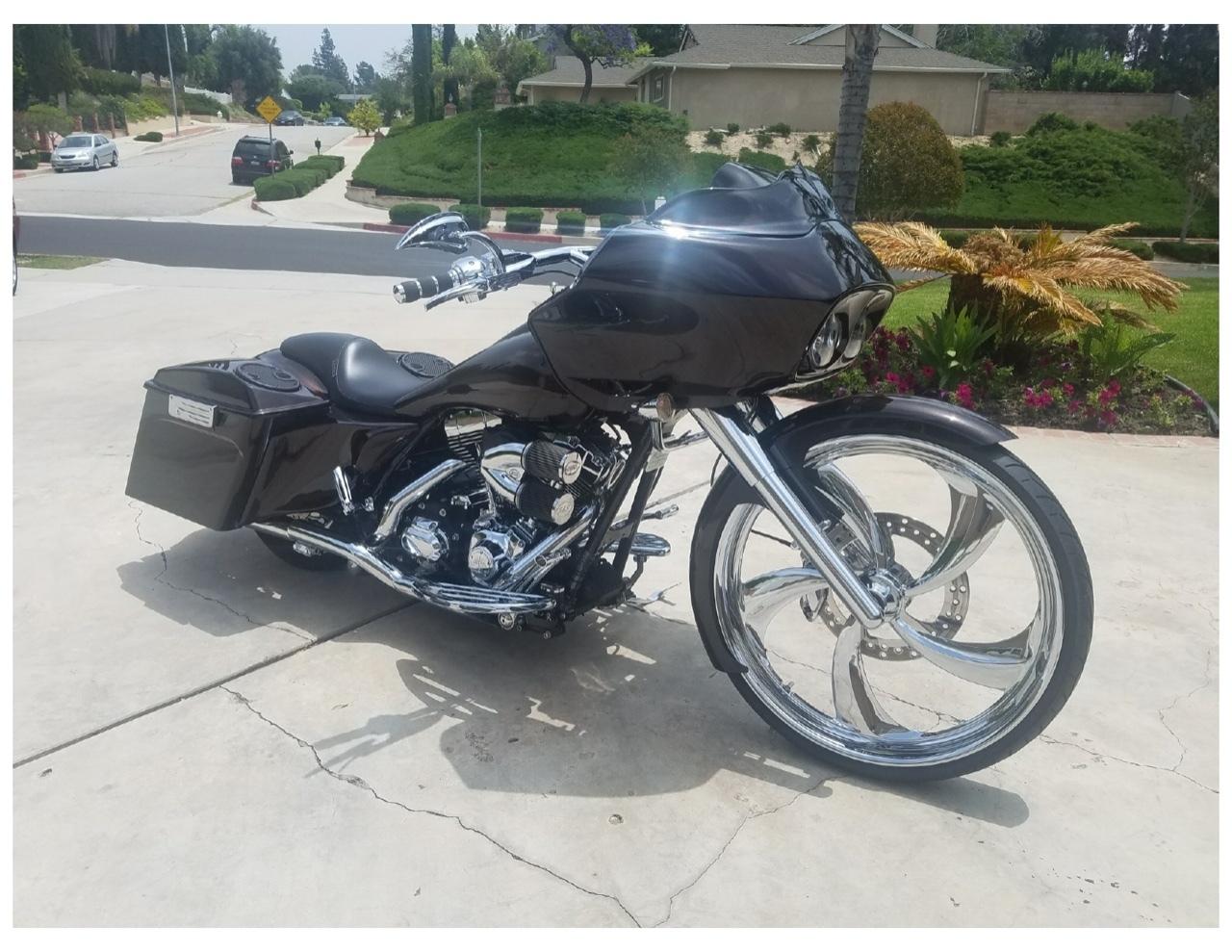 CA - Road Glide For Sale - Harley-Davidson Custom Motorcycles