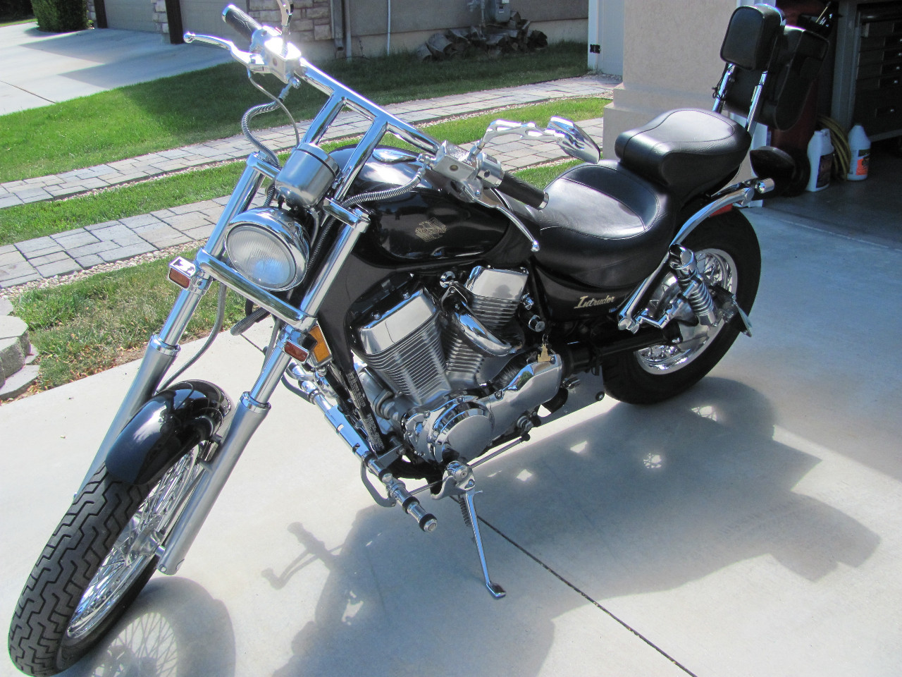 1980 Intruder For Sale - Suzuki Motorcycle,Trailers - Cycle Trader