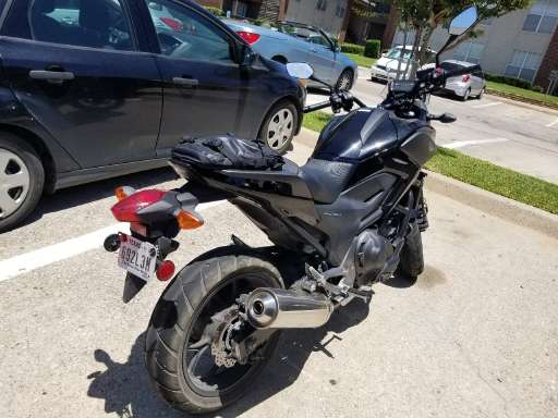 NC700 X Dct Abs For Sale - Honda Motorcycles - Cycle Trader