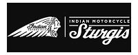 Indian Motorcycle Sturgis Logo
