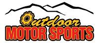 Outdoor Motor Sports Logo