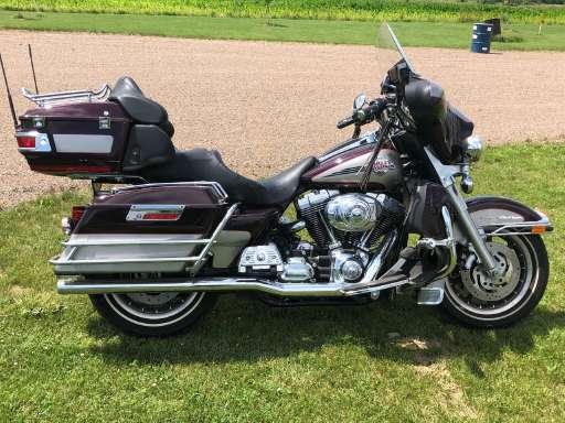Wisconsin - Used Harley-Davidson For Sale - Harley-Davidson 356953s