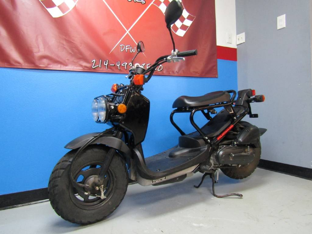 2013 Honda Ruckus For Sale in Lewisville, TX - Cycle Trader