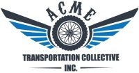 Acme Bikes USA Motorcyle Sales & Service Logo