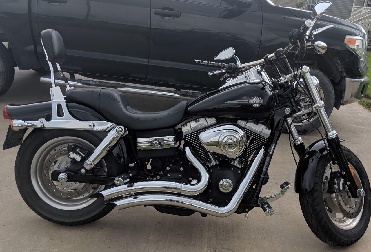 Louisiana - Harley-Davidson For Sale - Harley-Davidson
