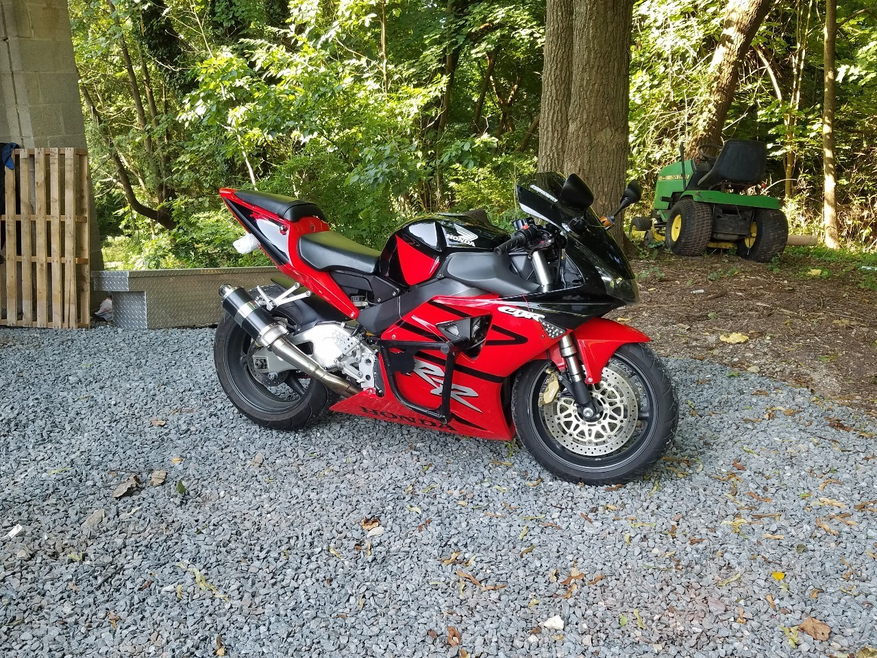 Pennsylvania - Used Honda For Sale - Honda Motorcycle