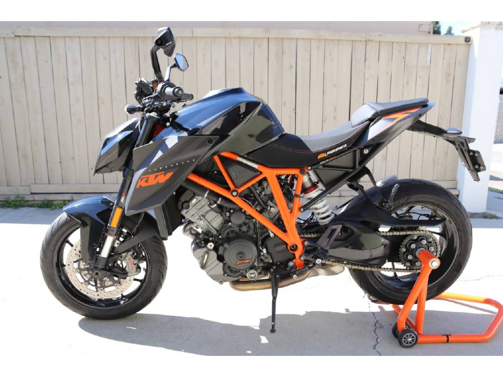 Ktm 1290 Super Duke R >> 2016 Ktm 1290 Super Duke R Huntington Beach Ca Cycletrader Com