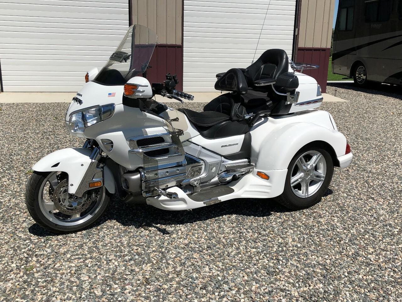 Honda For Sale - Honda Trike Motorcycles - Cycle Trader