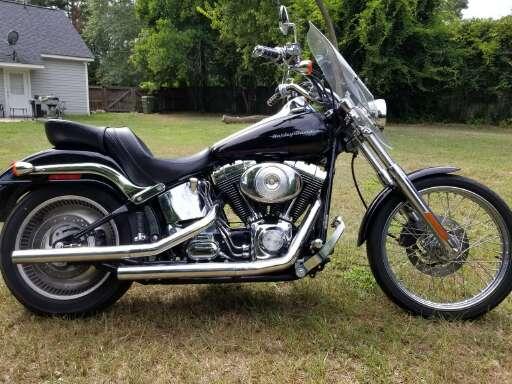 Harley-Davidson For Sale - Harley-Davidson Motorcycles - Cycle Trader