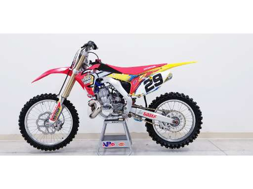 Cr For Sale Honda Motorcycles Cycle Trader