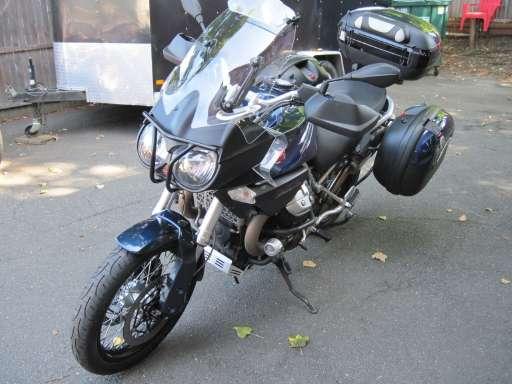 Pleasant 2015 Stelvio 1200 Ntx For Sale Moto Guzzi Motorcycles Machost Co Dining Chair Design Ideas Machostcouk