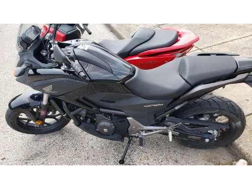 NC700 X Dct Abs For Sale - Honda Motorcycle,Trailers - ATV