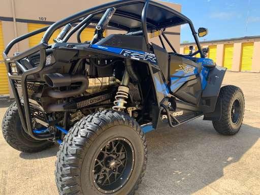 Rzr Xp Turbo Fox Edition For Sale - Polaris ATVs - ATV Trader