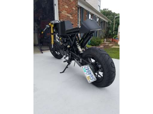 Maryland - Used Grom For Sale - S Motorcycle,Trailers